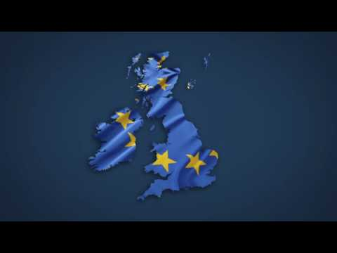 United Kingdom Map Kit  - After Effects template from Videohive