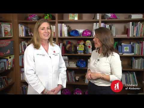 Partners in KidsHealth - Safe Sleep