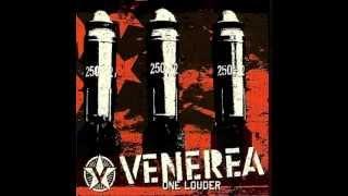 Venerea - Throwing Bricks