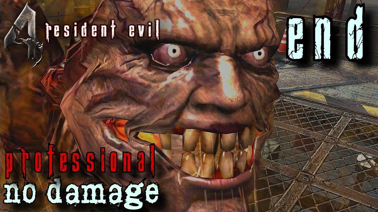 resident evil 4 bosses list