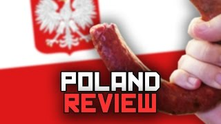 MAJONEZ AND KIELBASA PARTY - Poland country review