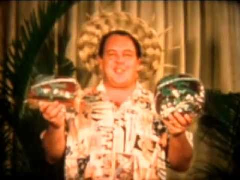 Leonard's Bakery commercial featuring Lucky Luck - 1950s
