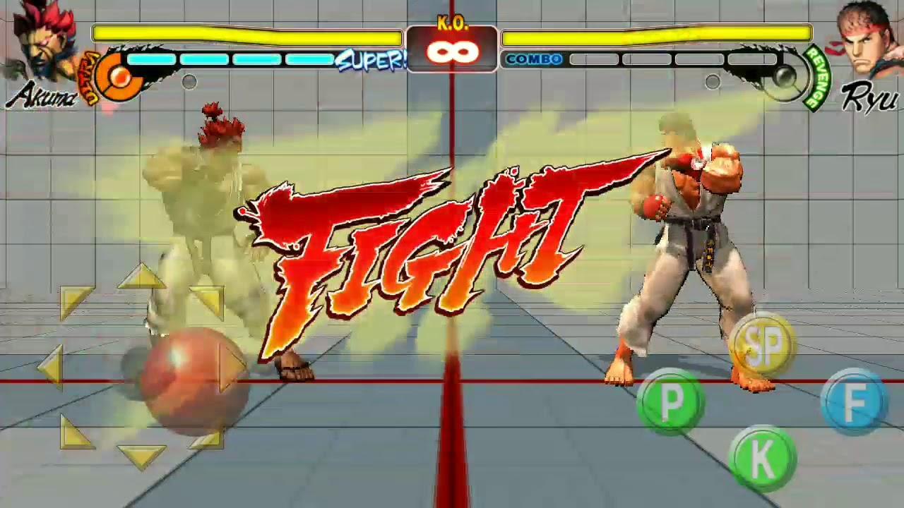 Street Fighter Iv Ce Ver 1 01 02 Full