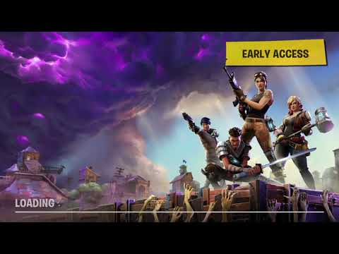 fortnite pc matchmaking not working
