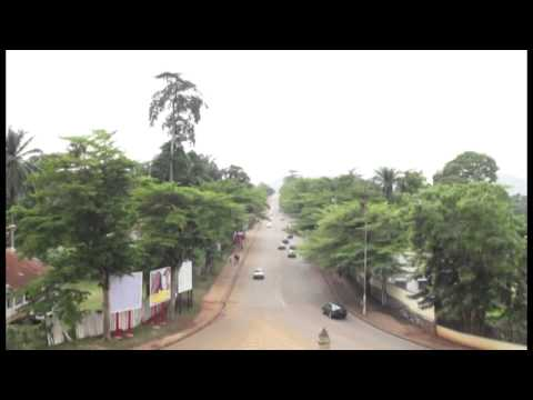 Arise Cameroon - The Glorious Voices (the University of Yaounde I Choir)