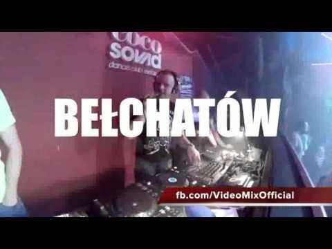 DJ Sin   CocoSound Club Bełchatów   Video Mix