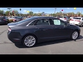 2014 LINCOLN MKZ FWD Redding, Eureka, Red Bluff, Northern California, Sacramento, CA 126733