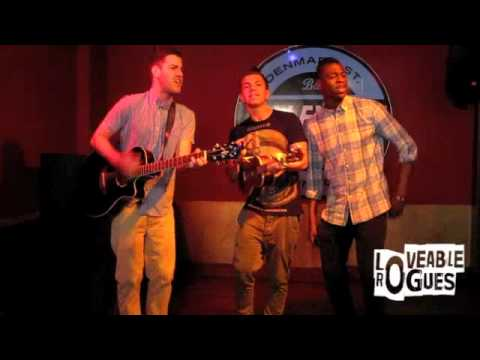 Loveable Rogues - Love Sick - As Seen On Britain's Got Talent 2012