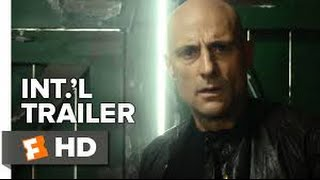 THE BROTHERS GRIMSBY  Official Trailer  2016