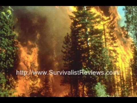 List Of Natural Disasters