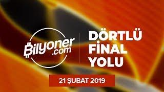 EuroLeague 21 Şubat Tahminleri | Anadolu Efes - Olympiakos | Olimpia Milano - Maccabi Tel Aviv