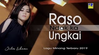 Julia Lukman - RASO NDAK KA UNGKAI [Official Music Video] Lagu Minang Terbaru 2019