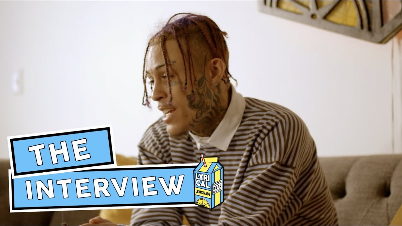 Lil Skies | The Lyrical Lemonade Interview
