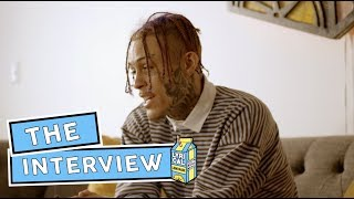 Lil Skies The Lyrical Lemonade Interview