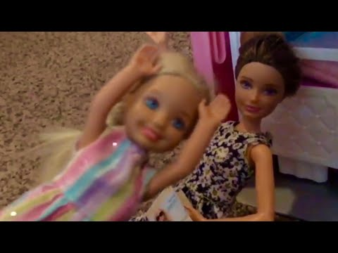 Barbie- The World's Greatest Selfie