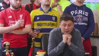 FootballQuestions. Дерунец vs Кытманов