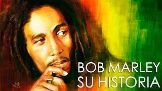 Biografia Bob Marley documental español