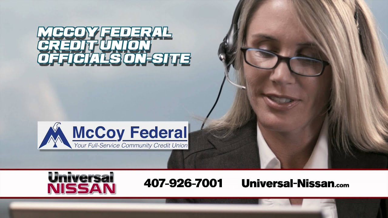 Universal Nissan - Labor Day Sales Event - YouTube