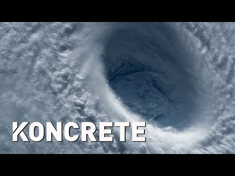Hurricane IRMA: Inside the Eye of the Storm 9/10