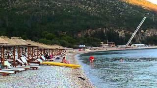 Пляжи Будвы, Черногория. Фото пляжей Будвы, Черногория(Пляжи Будвы, Черногория - для Вас в этом видео! Отели - http://bit.ly/12mejnc и авиабилеты - http://bit.ly/13hLItP - бронируйте..., 2013-11-18T19:26:00.000Z)