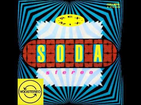 Soda Stereo -No Existes -(Remasterizada 2007)
