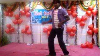 uppenantha ee premaki Dance show by PBR