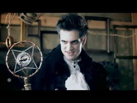 Panic! At The-Disco Th...