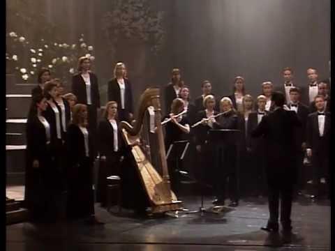 BYU Singers - The King of Love My Shepherd Is (arr. Wilberg)
