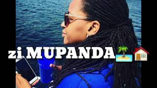 Trae Yung - MUPANDA (Ndiri Hustler) Lyric Video