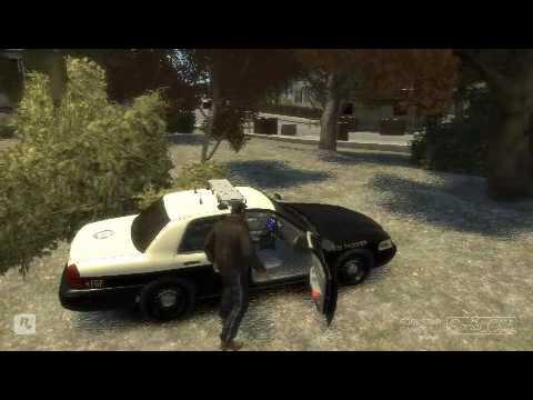 secret police car tutorial youtube