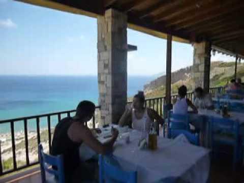 Restaurant kos restaurant kefalos fish restaurant kos for Kos milano ristorante