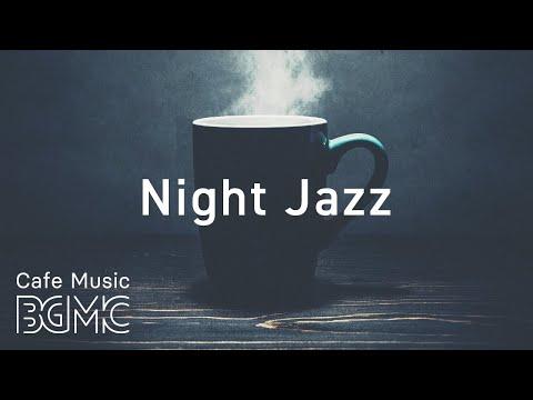 🎃Autumn Night Jazz Music - Chill Out Piano Night Jazz - Halloween Night Jazz