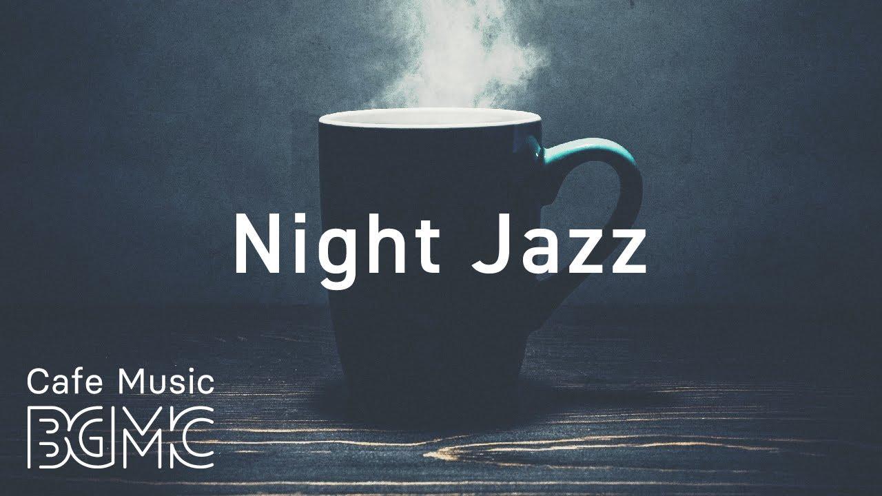 🎃Autumn Night Jazz Music — Chill Out Piano Night Jazz — Halloween Night Jazz