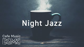 🎃Autumn Night Jazz Music - Chill Out Piano Night Jazz - Halloween Night Jazz