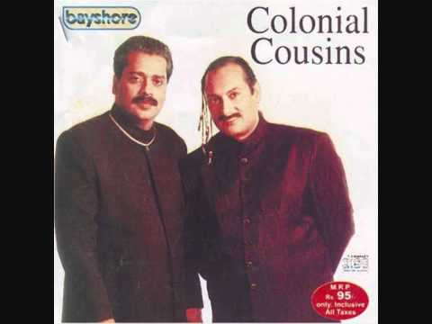 Colonial Cousins - Let Me See The Love