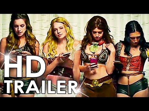 IT HAPPENED IN L.A.  2017 Margarita Levieva Comedy Movie HD