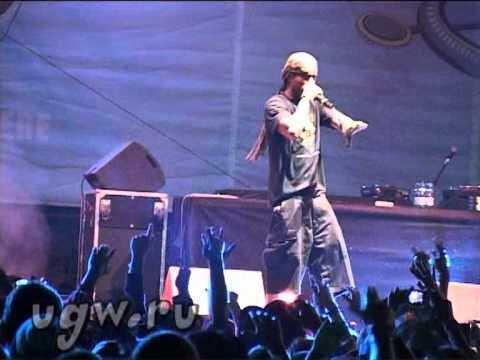 Boot Camp Clik live part 04/04 @ HipHopKemp 2010