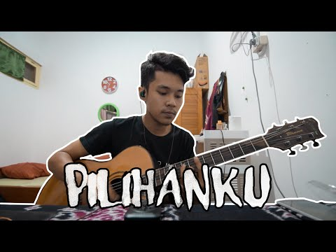 GMS Live - Pilihanku (Christmas Is Christ - Guitar Cover)
