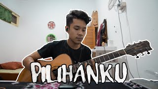 Gambar cover GMS Live - Pilihanku (Christmas is Christ - Guitar Cover)