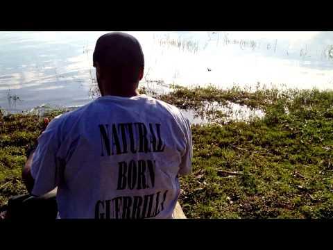 G.O.D.  & My G.U.N. by United Front - Afrikan Insurrektion Muzik (A.I.M.)