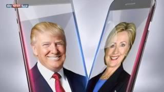 نافذة من واشنطن على الانتخابات الأميركية