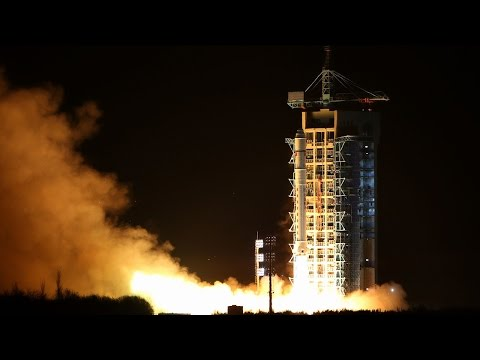 an overview of the chinese space program 2016 has been a massive, breakthrough year for china's space program, with success and progress in space science, human spaceflight, rocketry and more.