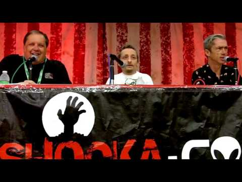 PopCultShockaCon 2015: American Horror Story with Mat Fraser and Drew Rin Varick
