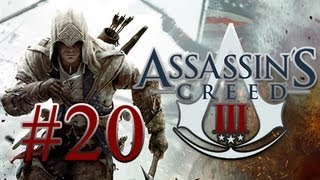 A Native Plays - Assassins Creed 3 - Episode 20