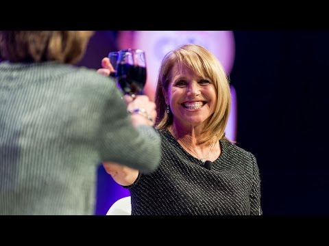 Katie Couric Talks About Her Biggest Career Mistake | Fortune's Most Powerful Women