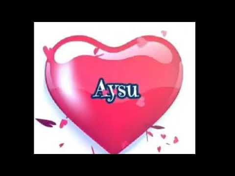 Aysun - Qalmaqal (Official Video)