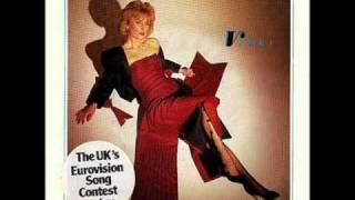 Vikki Watson - Love Is... (United Kingdom 1985)