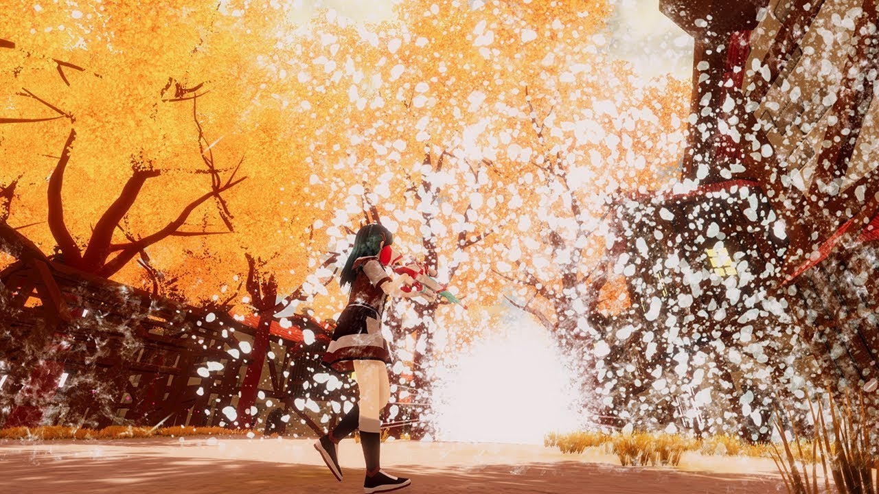 Trianga's Project: Battle Splash (Alpha + Demo) by Dranya Studio