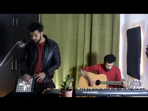 Kygo - Happy Now (Skratchup Launchpad cover) ft. Sandro Cavazza