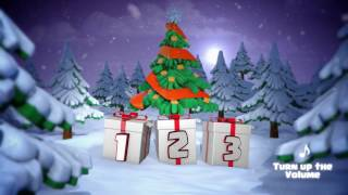 Clash of Clans   Santa's Surprise Clashmas Gift @1 HD